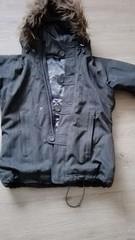 Zimní bunda zn. Betty Rides - titulní fotka