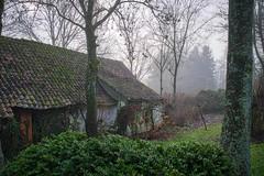la grange - Photo of Croix-en-Ternois