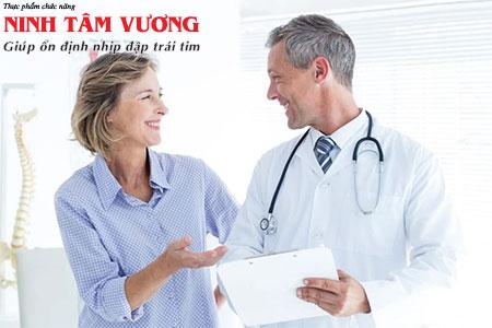 Các dấu hiệu của bệnh rối loạn thần kinh tim cần được kiểm tra thường xuyên
