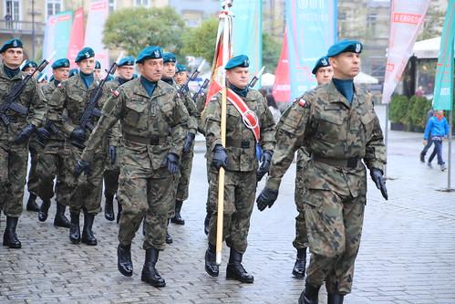 V Zaduszki za Żołnierzy Wyklętych - Niezłomnych | Abp Marek Jędraszewski, 3.11.2018