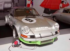 1973 Porsche 911 Carrera RS 2.7L