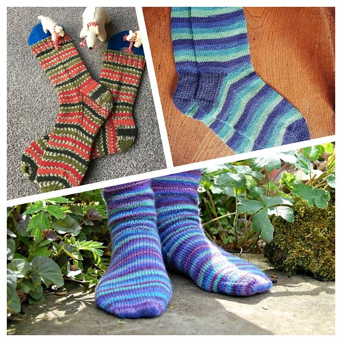 Sock Classes start November 17th