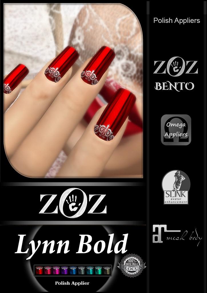 {ZOZ} Lynn Bold L pix