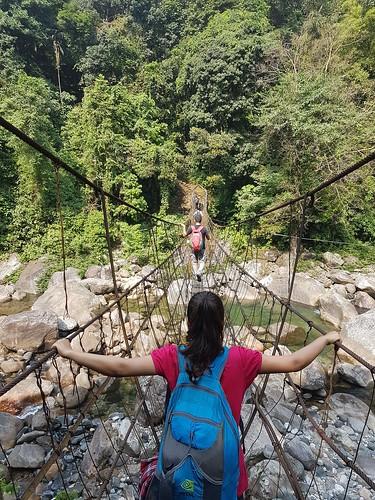 nongriat-hanging-bridge