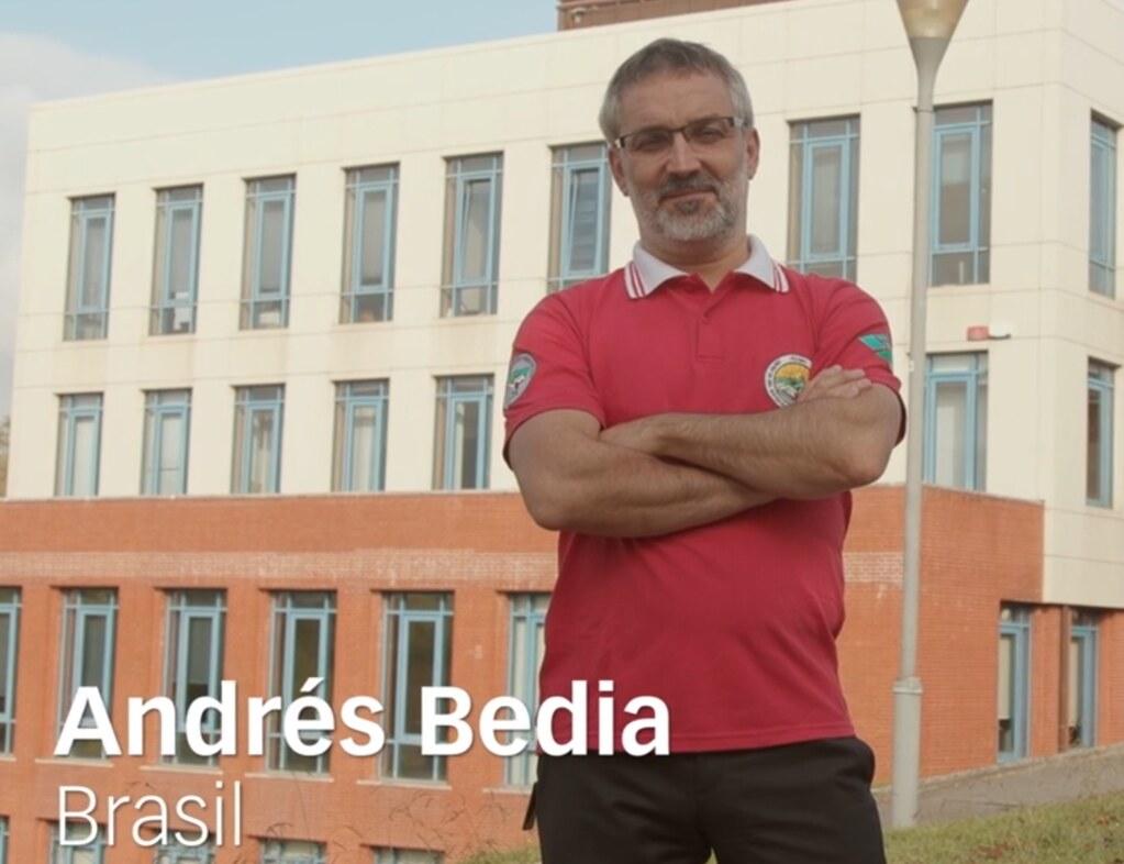 Andres Bedia-MUNDUKIDE