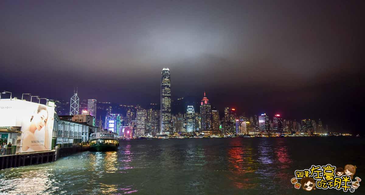 香港聖誕節 尖沙咀海港城聖誕裝飾-46