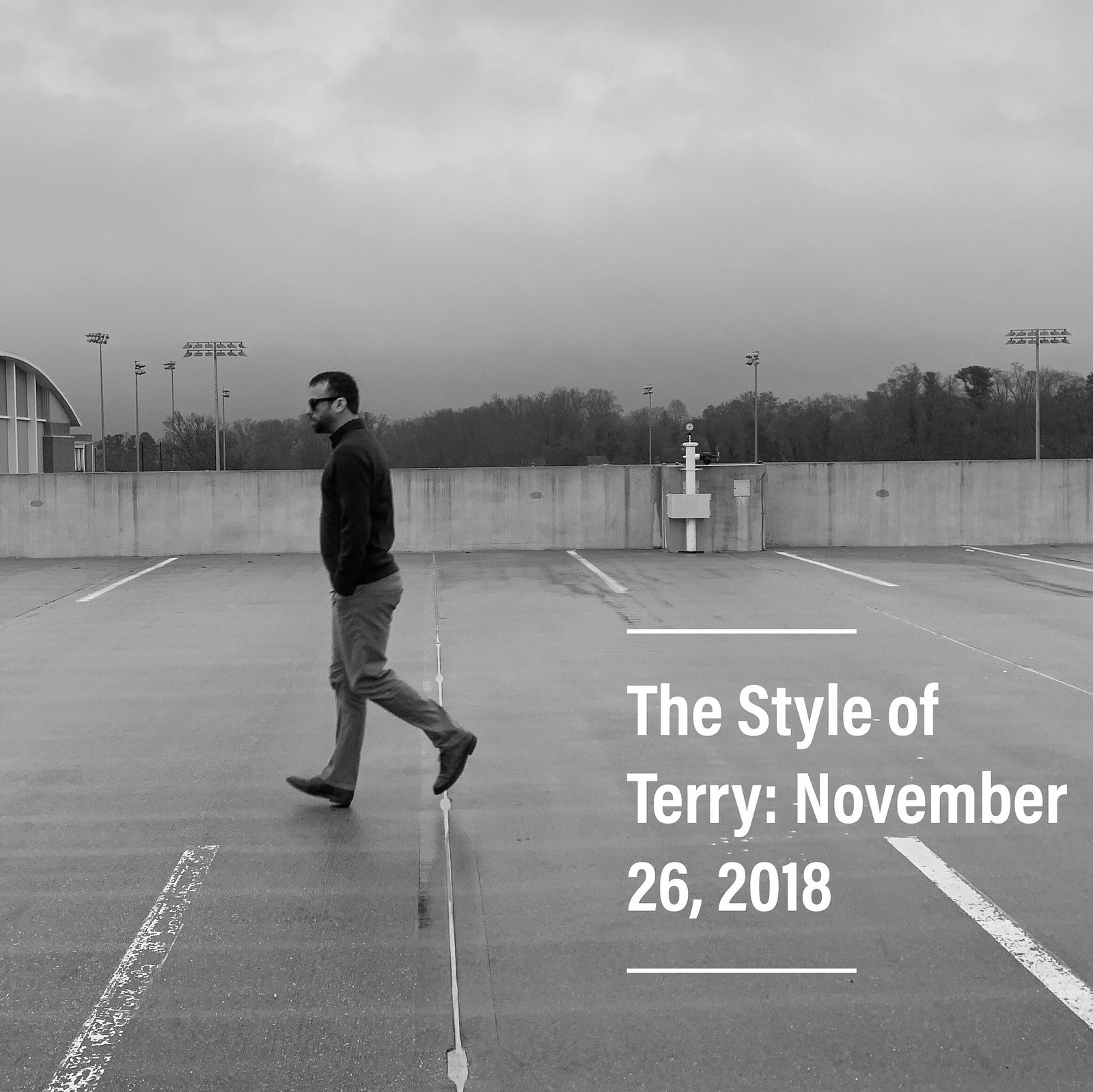 The Style of Terry: 11.26.18