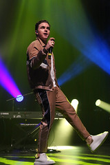 Jesse McCartney Concert-26