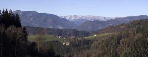 Prealps East of the Mur