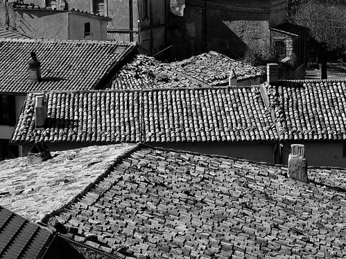 Tage i Civita D'Antino