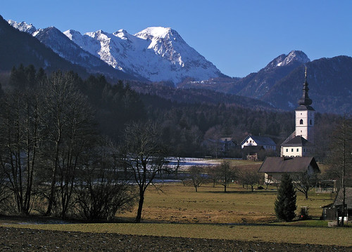 Mittagskogel / Kepa