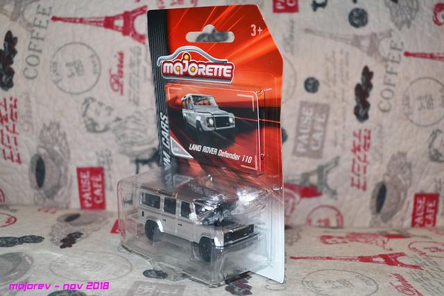 N°266B - Land Rover Dédender 110 45469486414_29b0f3c1ac_z