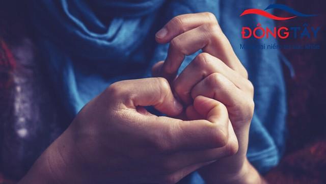 Điều trị run tay do cường giao cảm từ sớm để nâng cao hiệu quả