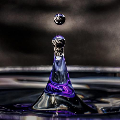 Liquid Tower