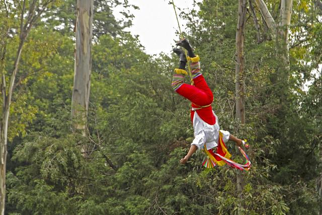 CDMX_Chapultepec_Voladores1