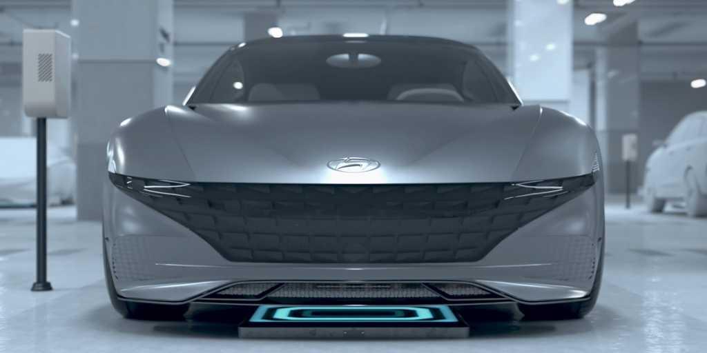 Les véhicules électriques pourront se recharger eux-mêmes