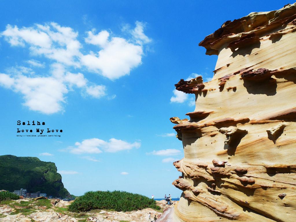 北海岸東北角景點一日遊推薦南雅奇石 (18)