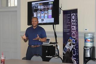 Chamber Networking & News