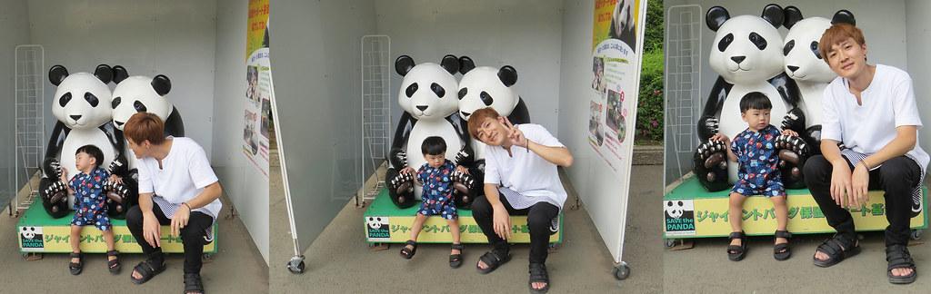 TOKYO ZOO上野動物園(兩光媽咪柳幼幼) (5)