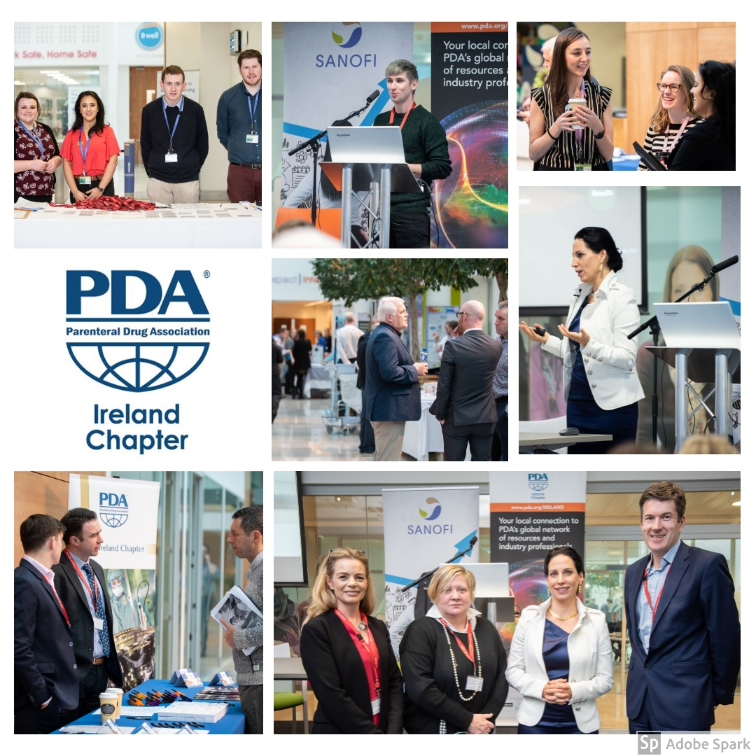 PDA Ireland Chapter Quality Culture Event