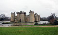 2012 12 Bodiam Castle 1 edit
