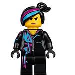 LEGO Movie 2 70824 Introducing Queen Watevra Wa'Nabi 04