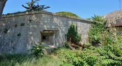 Fort du Martray, Ile de Ré