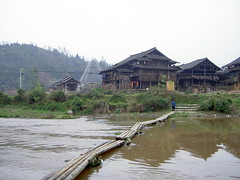 Dong Village