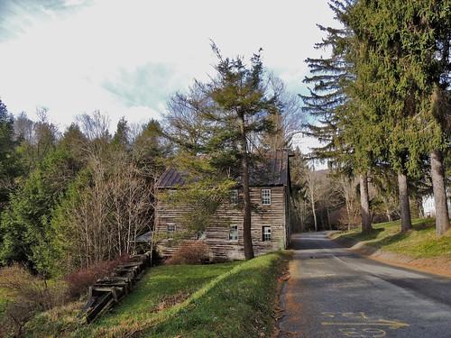 Kaese Mill
