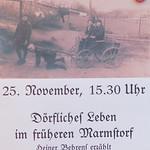 2018 - 25. November - Alt Marmstorf