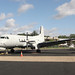 VH-AYS Hawker Siddeley HS.748 Series 2A/228