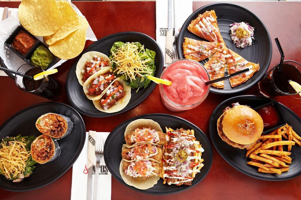 vatos food table