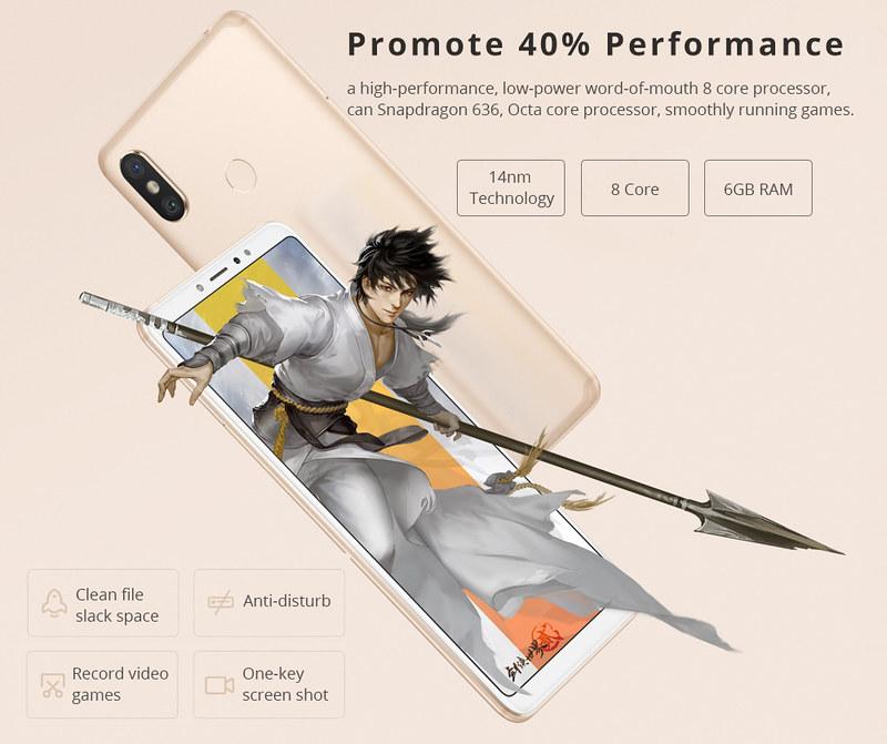 Xiaomi Mi Max 3 特徴 (8)
