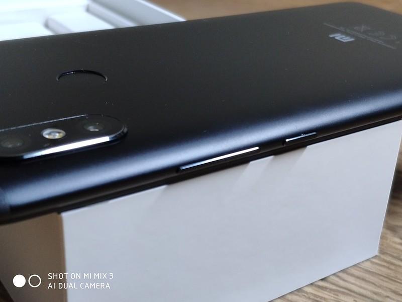 Xiaomi Mi Max 3 開封 (18)