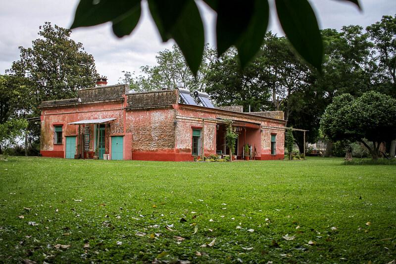 Campo de Argentina