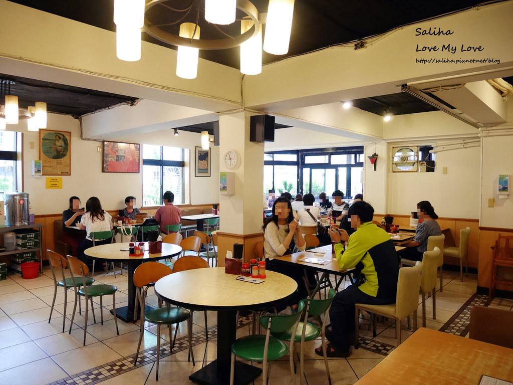 台北東門站永康街好吃小籠包湯包餐廳美食推薦金雞園 (26)