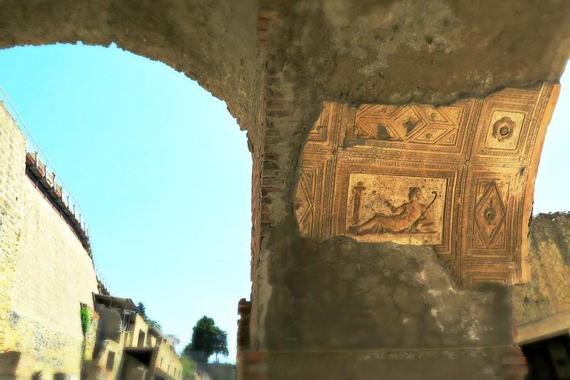 O que fazer em Herculano - Itália - Guia de visita Herculano