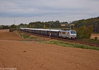 BB 26004 - 27092 Calais-Ville - Bale