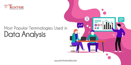 Most Popular Terminologies Used in Data Analysis