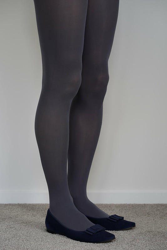 KUNERT VELVET 40 tights 21