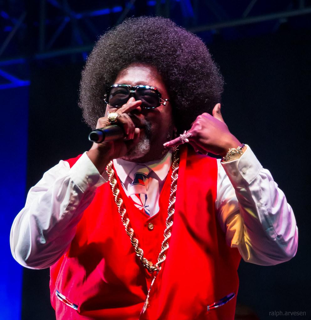 Afroman | Texas Review | Ralph Arvesen