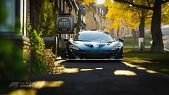 McLaren P1  / FH4