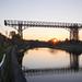 Warrington transporter bridge 02 nov 18