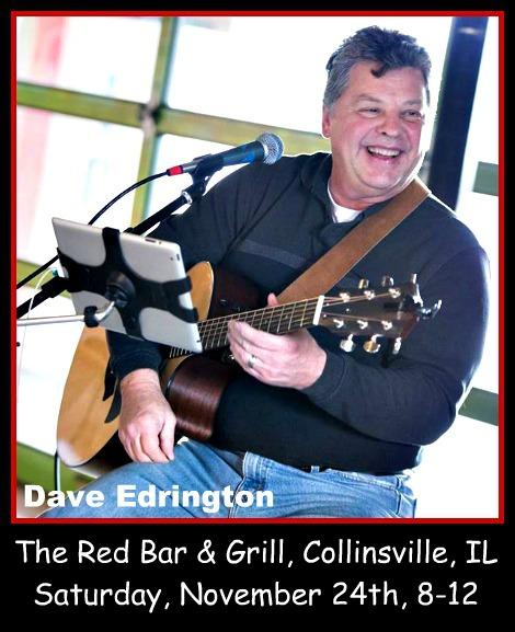 Dave Edrington 11-24-18