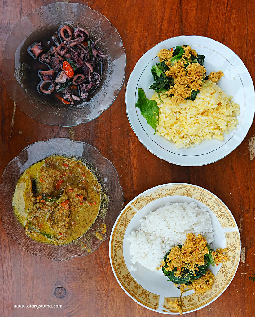 Warung Tangkilsari Malang Pedasnya Bikin Nagih Food Travel And Lifestyle Blog