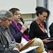 Podiumsdiskussion: Rechtspopulismus heute - oder: Wieviel Identität verträgt die Demokratie?