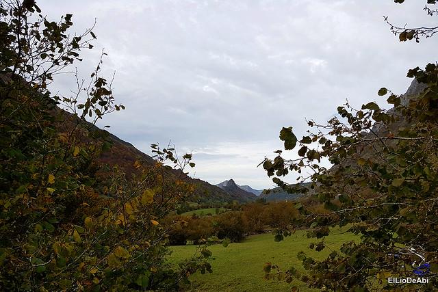 Ruta al Lago del Valle en Somiedo 3