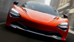 McLaren 720S  / FH4