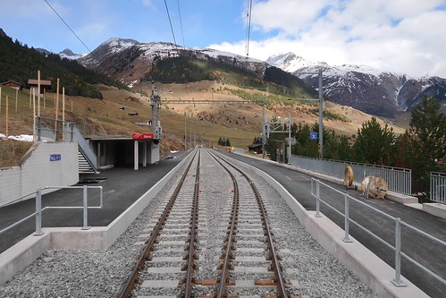 MGB Station Dieni