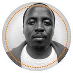 Fred Sagwe, Kisii Kenya